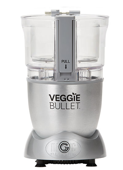 VeggieBullet 15 Best Christmas gifts for foodies and kitchens, by healthista.com