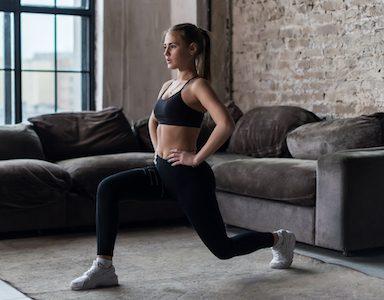 squat split split 30 days ab challenge