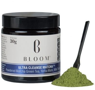 bloom matcha, 15 Best Christmas gifts for foodies and kitchens, by healthista.com