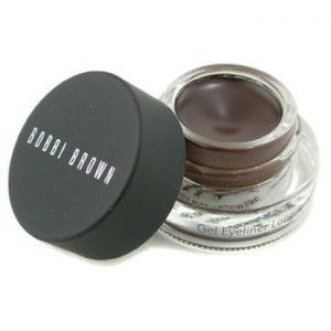 bobbi brown gel eyeliner makeup must haves healthista