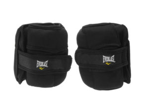 everlast ankle and wrist weights, best Christmas presents for fitness lovers by healthista