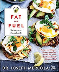 fat for fuel, best new healthy cookbooks, by healthista.com