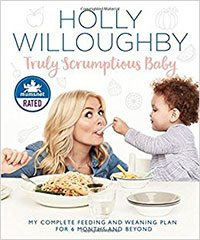 holly willoughby, best new healthy cookbooks, by healthista.com