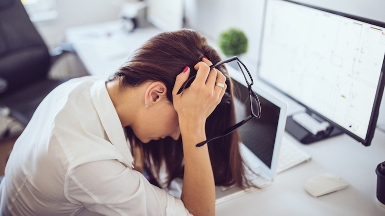 stress 10 symptoms of perimenopause and how to fix them naturally