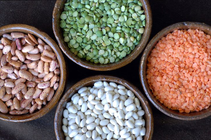 pulses-beans-lentils what is soy is it dangerous by healthista