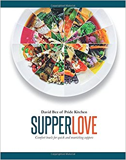 supper love, best healthy new cookbooks, by healthista.com