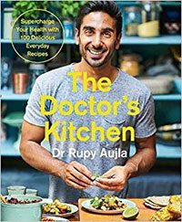 the doctors kitchen, best new healthy cookbooks, by healthista.com