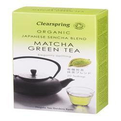 Clearspring matcha green tea best teas international tea day healthista