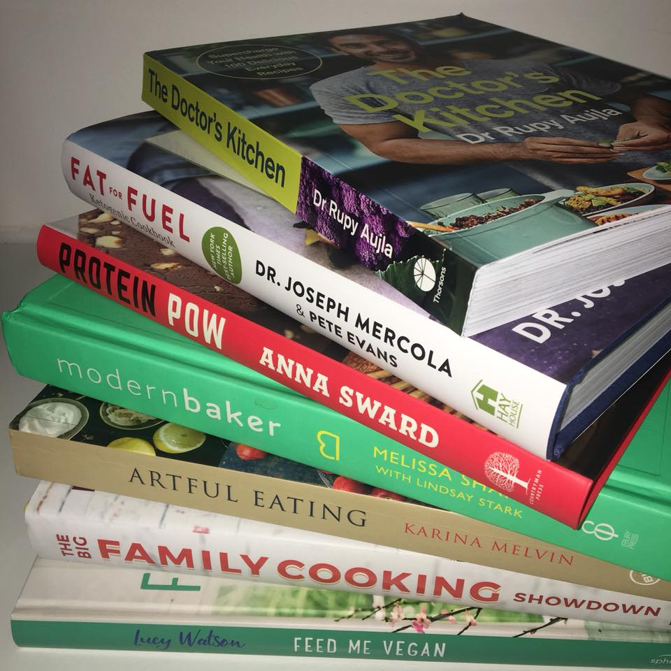 Comp, best new cookbooks by healthista.com