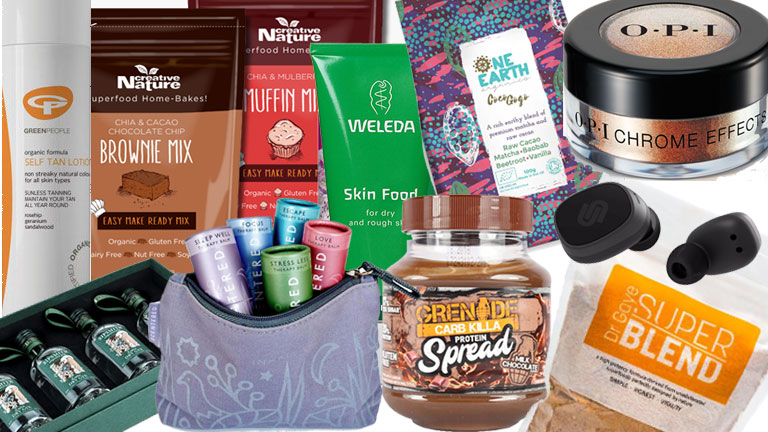 Editor's wishlist - Best 10 health Christmas gifts picked by Healthista's food writer Vanessa Chalmers, by healthista.com (2)
