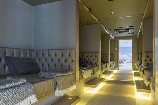 Interior swinton park slumber room spa of the week healthista