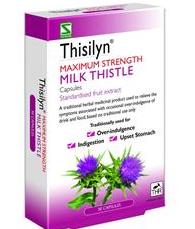 Schwabe Milk Thistle Extract