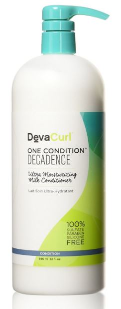 Verna Meachum, the 17 best products for embracing natural curly hair, by healthista.com (4)