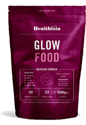 glow food, Healthista's 15 best supplements of the year, by healthista.com