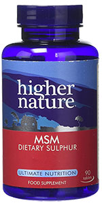 higher-nature, Healthista's 15 best supplements of the year, by healthista.com