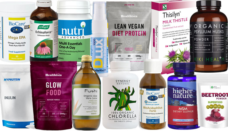 main post, Healthista's 15 best supplements of the year, by healthista.com (2)
