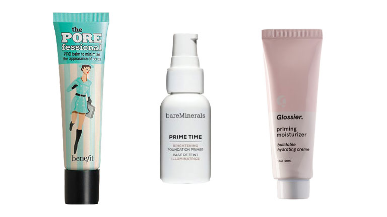 Face Primers For Wver Your Skin
