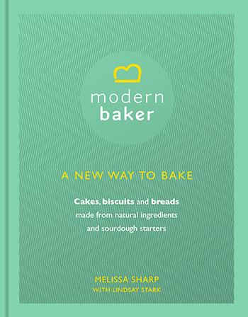 modern baker, best new healthy cookbooks, by healthista.com