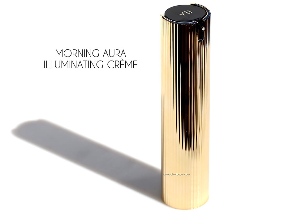 morning-aura-estee-lauder-creme-victoria-beckham,-Christmas-party-beauty-trends-by-healthista