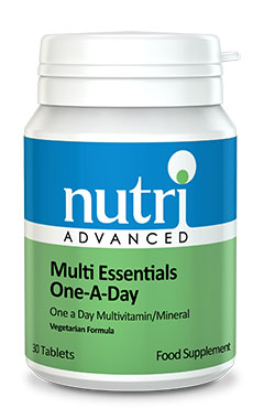 nutri advanced, Healthista's 15 best supplements of the year, by healthista.com