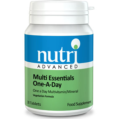 nutri advanced multi vitamin, main post, Healthista's 15 best supplements of the year, by healthista.com