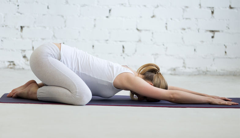 Pilates for pregnancy to keep you active in your second trimester