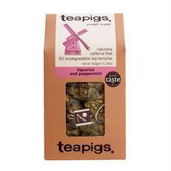 teapigs liquorice and mint tea best teas international tea day healthista