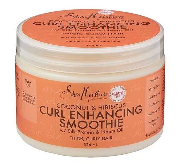 the 17 best products for embracing natural curly hair, by healthista.com