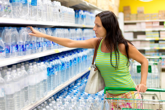 water bottles the everyday items that could be damaging your hormones healthista