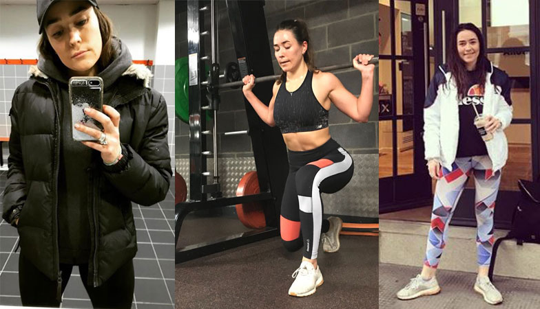 8 ways to make the athleisure trend work for you PLUS the best athleisure brands
