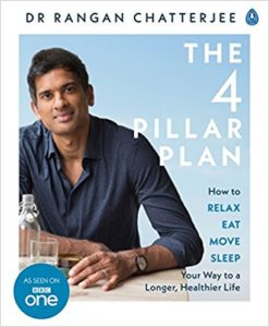 The best 8 new diet books for 2018, by healthista.com