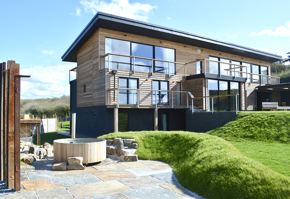 Tregulland and co self catering spa of the week by healthista