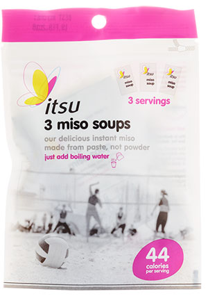 We LOVE delicious itsu snacks that are crazy low in calories, by healthista.com