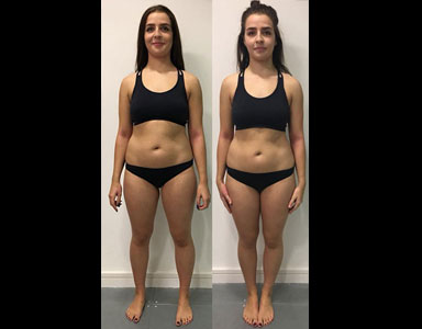 Weight Loss Transformation Diaries Week 2 Intermittent Fasting Is Tough But Effective Healthista