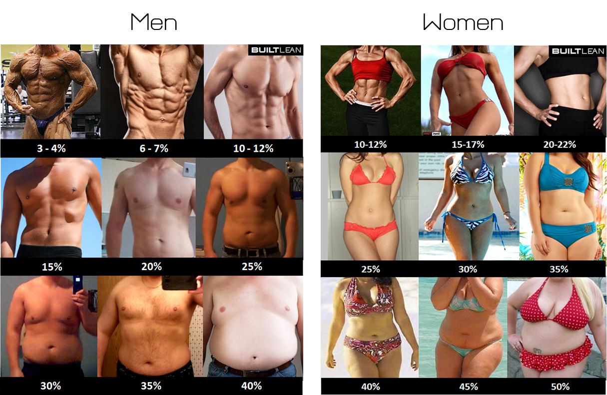 body-fat-percentage-men-women
