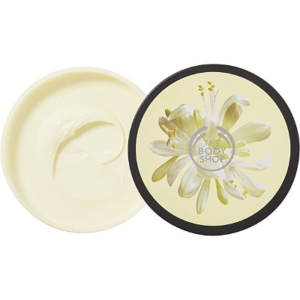 body shop moringa body butter, 6 beauty products instafamous Zanna Van dijk always has in her beauty kit by healthista