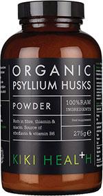 fasting for weight loss kiki-health-organic-psyllium-husk-powder-275g