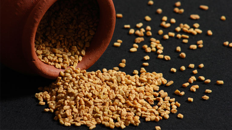 fenugreek,-30-weight-loss-tips-in-30-days---#20-thermogenic-spices-by-healthista.com