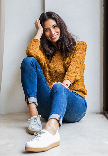 jasmine hemsely, healthy snack hacks of top influencers by healthista