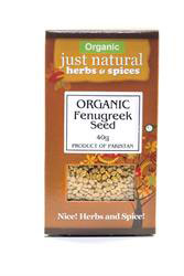 just-natural-herbs-fenugreek,-30-weight-loss-tips-in-30-days---#20-thermogenic-spices-by-healthista.com