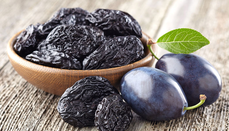 30 Weight loss tips in 30 days – #28 Eating prunes, dates and figs