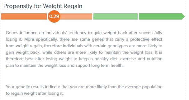 I took three DNA genetic tests for diet and fitness and got three different results, by healthista.com (2)