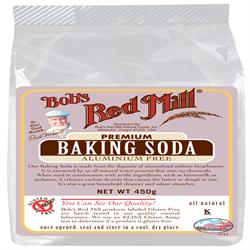 baking soda natural cleaning products