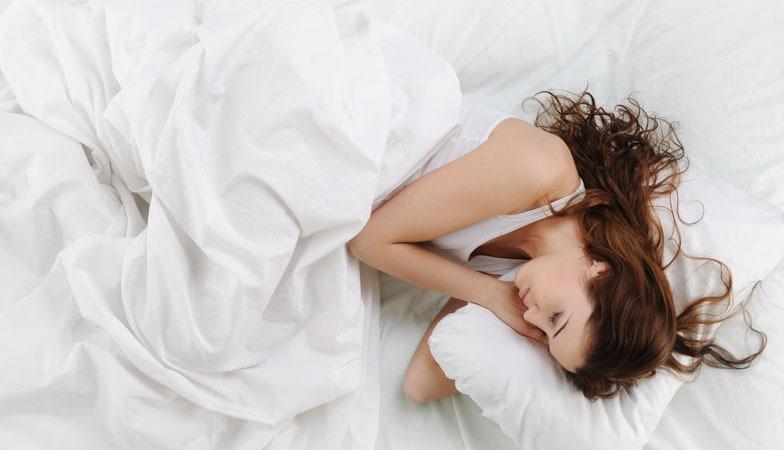 Why is my vagina dry during sex?