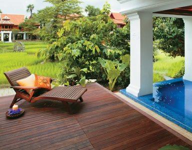 Spa Review Dhara Dhevi Chiang Mai Resort