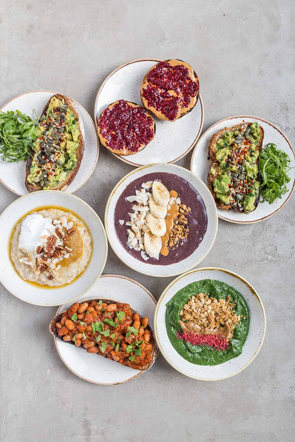 Deliciously ella vegan places to eat out this sring (2)