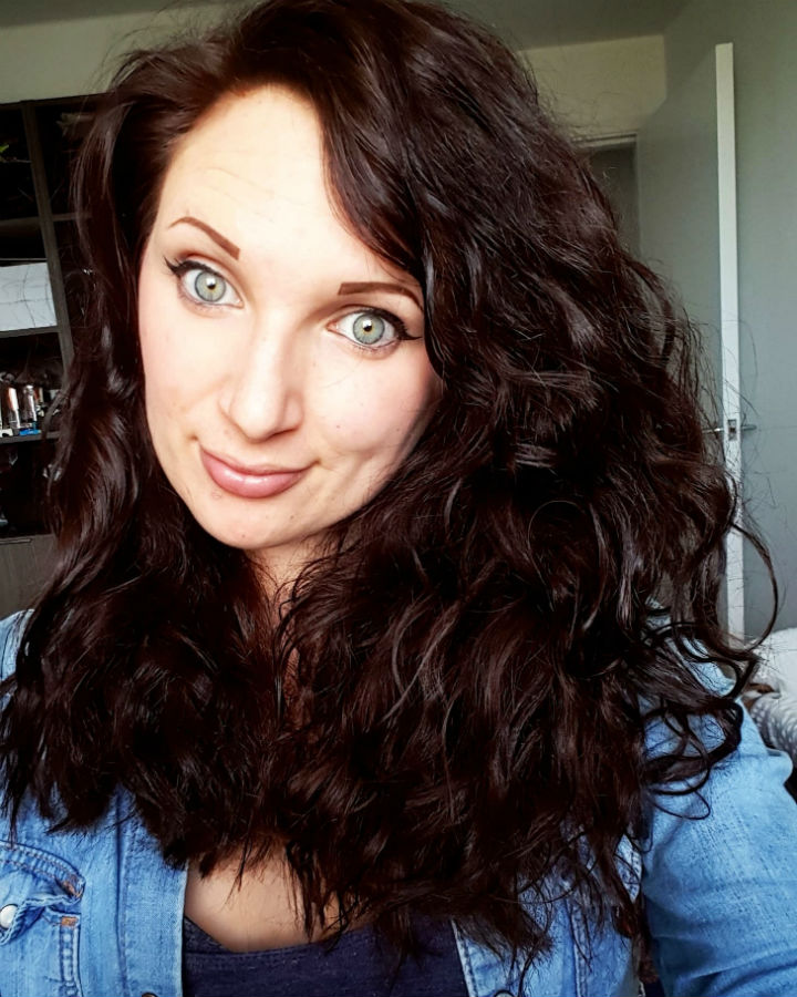 Pamela Higgins, 13 busy Instagrammers reveal their energy hacks by healthista