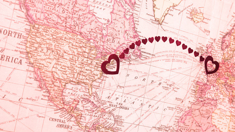 hearts-on-a-map-The-8-challenges-long-distance-relationships-face-and-how-to-overcome-them-from-Milena-Nguyen-healthista