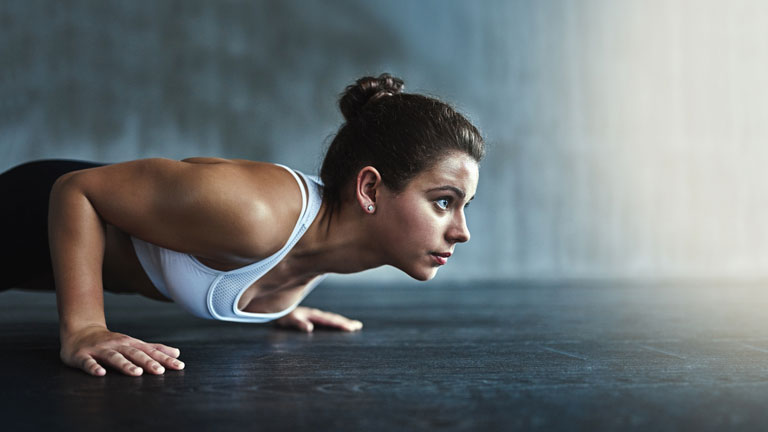 push-up,-Anti-ageing-workout-26-minute-cardiorespiratory-workout-by-healthista.com
