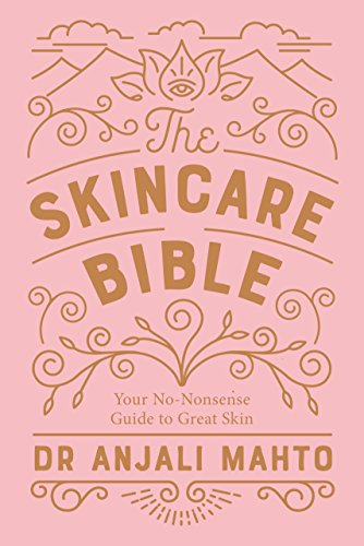 skincare bible adult acne